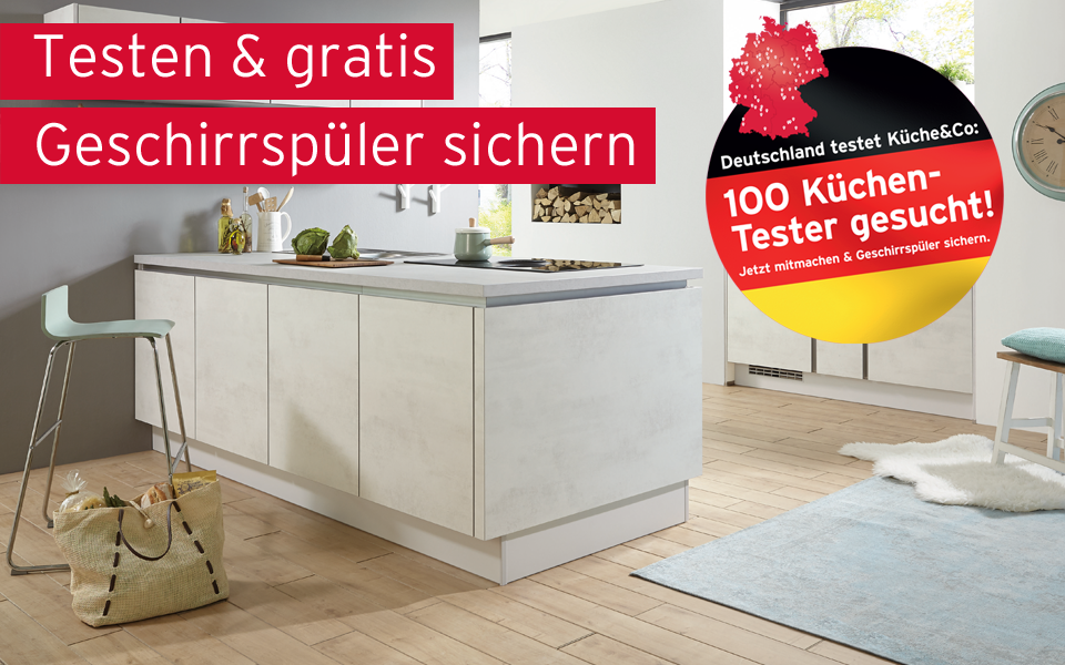 k chen tester gesucht k che co pforzheim. Black Bedroom Furniture Sets. Home Design Ideas