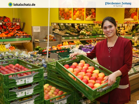 City-Supermarkt Pischzan